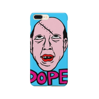 狂気ノイローゼ Smartphone cases