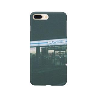 ローソンT Smartphone cases