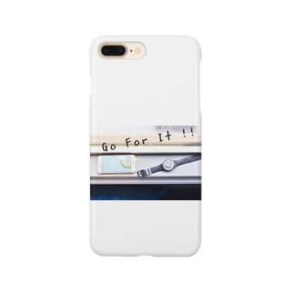 Go For It!! Smartphone cases