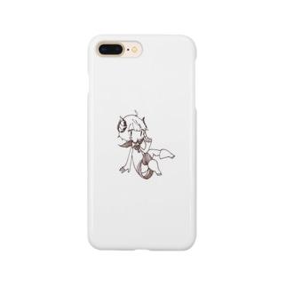 はらぺこ Smartphone cases