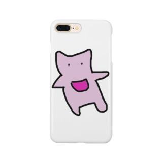 とんとん Smartphone cases