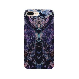 鋭利 Smartphone cases
