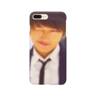 イケてる西島隆弘 Smartphone cases