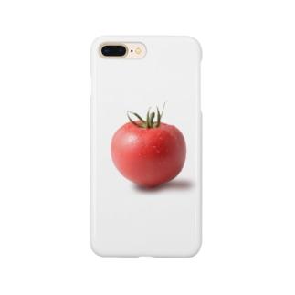 ネギより高いトマト Smartphone cases