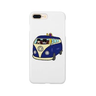 ゴトロカー Smartphone cases