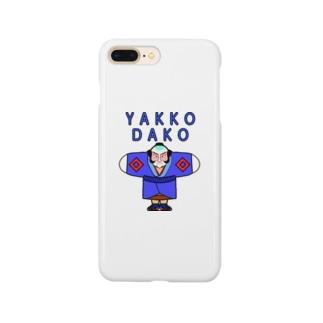 凧 Smartphone cases