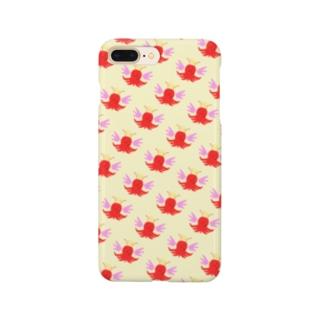 元祖! タコ神天使 ケータイカバー Smartphone cases