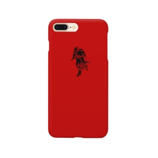 gishi.red Smartphone cases