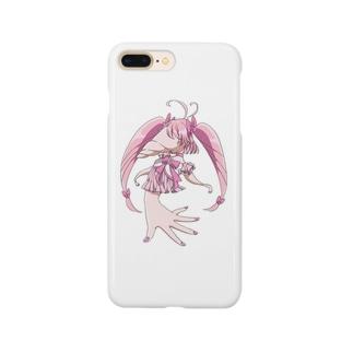プ/リ/キ/ュ/ア Smartphone cases