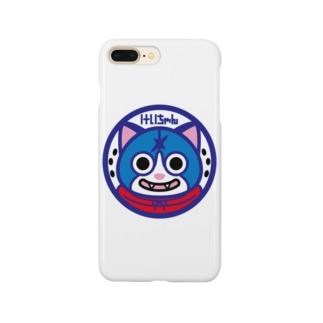 パ紋No.3113 けんちゃん Smartphone cases