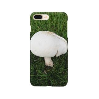 謎🍄収穫 Smartphone cases