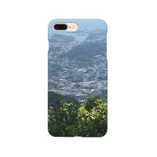 烏帽子 Smartphone cases