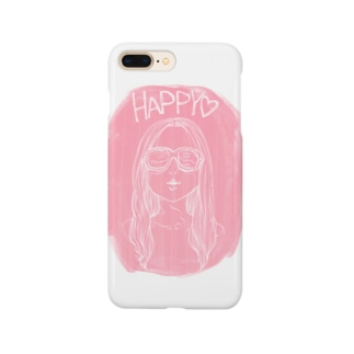 happy Smartphone cases