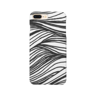 wave Smartphone cases
