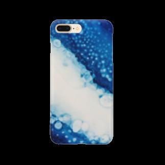 縁の小間物問屋の滋-じ- Smartphone cases