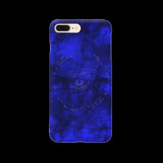 シメンソカの疑心 Smartphone cases