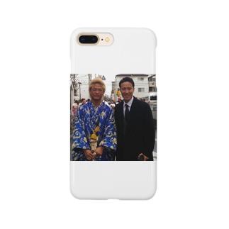 幹部 Smartphone cases
