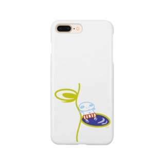 坊主ちゃん Smartphone cases