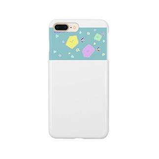ほしくず Smartphone cases
