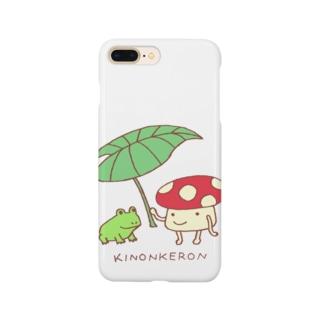 KINONKERON Smartphone cases