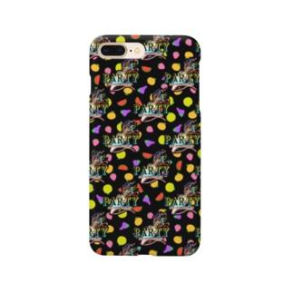 2018-19「ミッドナイトフルーツ」IPHONECASE Smartphone cases