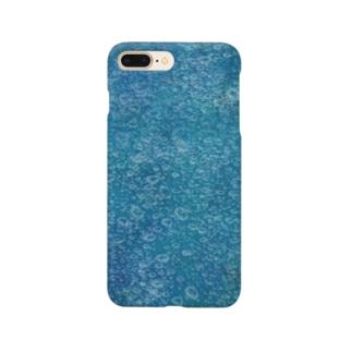 水泡 Smartphone cases