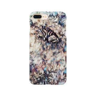 アゲハ Smartphone cases