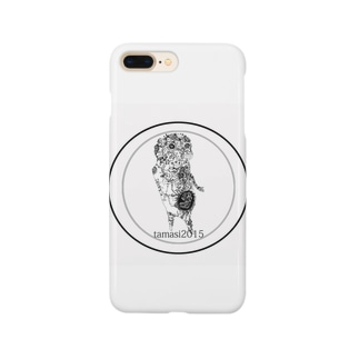 みじじびと Smartphone cases