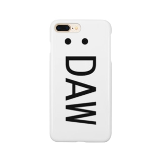 DAW扱う人のグッズ Smartphone cases