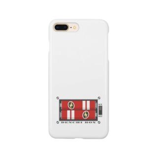 DENCHI-BOX Smartphone cases
