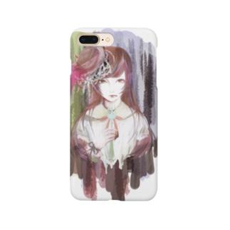ガトーショコラ Smartphone cases