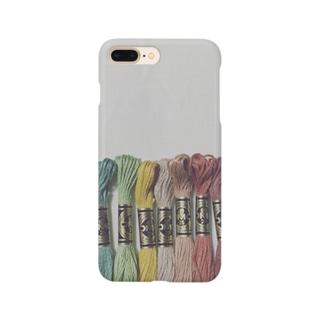 わたしの戦友 Smartphone cases