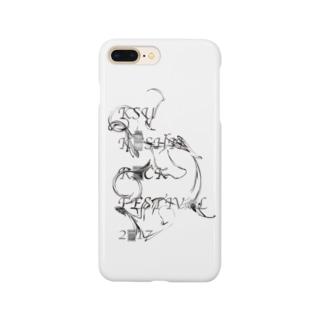うねり Smartphone cases