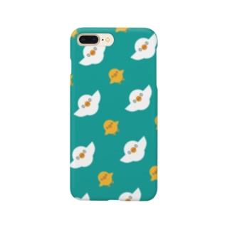 エサケット Smartphone cases