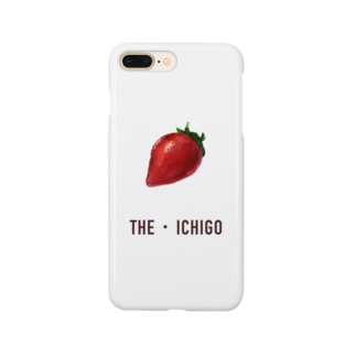 THE ICHIGO Smartphone cases