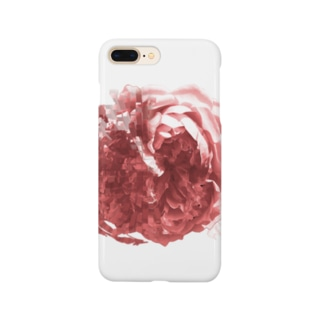 RD_rose_red Smartphone cases