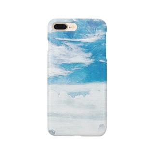 yokota rikuのもくもく Smartphone cases