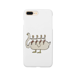 室井雑貨屋の散歩 Smartphone cases
