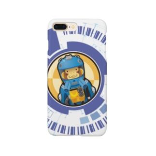 SpaceMonkey Smartphone cases