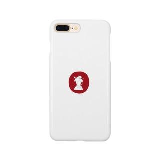 浮世絵2 Smartphone cases