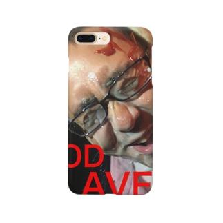 タケ仏賭GOD SLAVE!!! Smartphone cases