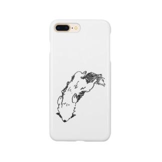 ゆるボー Smartphone cases