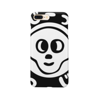 めぐみさらしのじーっ Smartphone cases