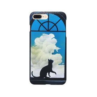 cat Smartphone cases