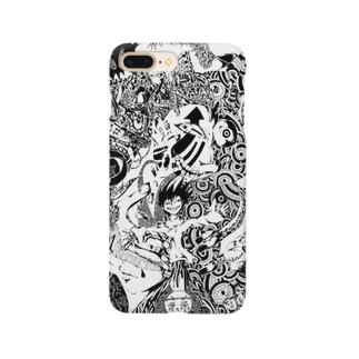 蒜頭 Smartphone cases