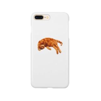 りのるる Smartphone cases