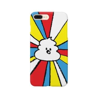 ザ・うんこ Smartphone cases