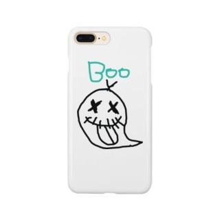 BOO Smartphone cases