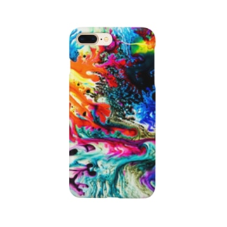 dyebirth_001 Smartphone cases