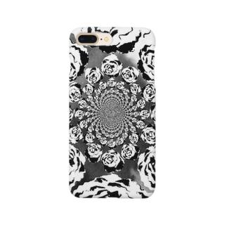 blackandwhite Smartphone cases